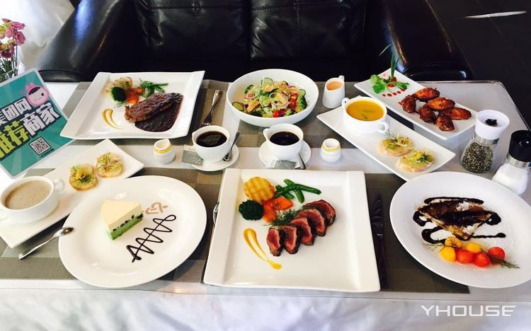 法国西南双人套餐,可免费使用包间,提供免费WiFi