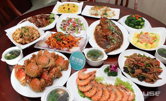 10人餐,免费WiFi,包间,美味齐分享,欢迎品尝
