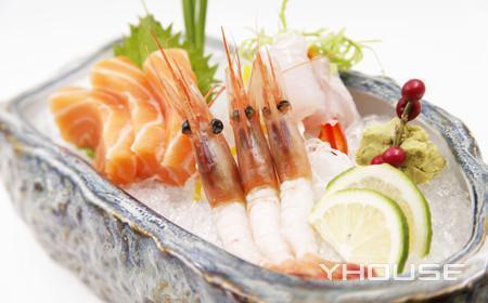 日本料理单人自助,提供免费WiFi