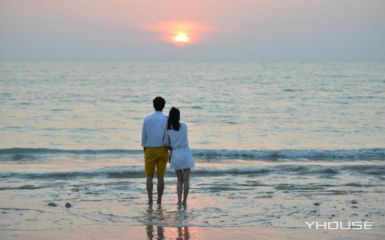 随着明星的脚步 我们相爱吧!普吉岛Sentido酒店5天4晚浪漫之旅