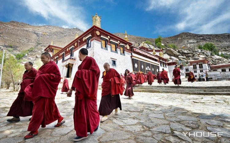 探索马拉雅山幸福国度 不丹尼泊尔6天5晚之旅