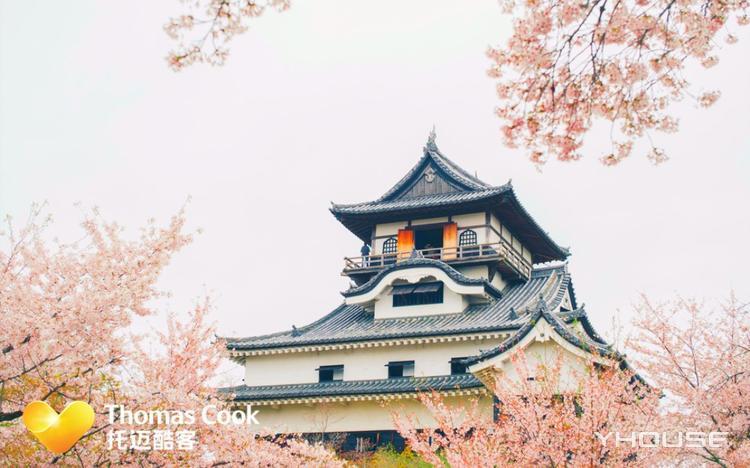 日本樱花祭 白川乡/惠那峡/马笼宿/金泽兼六园 秘境之旅5天4晚当地游