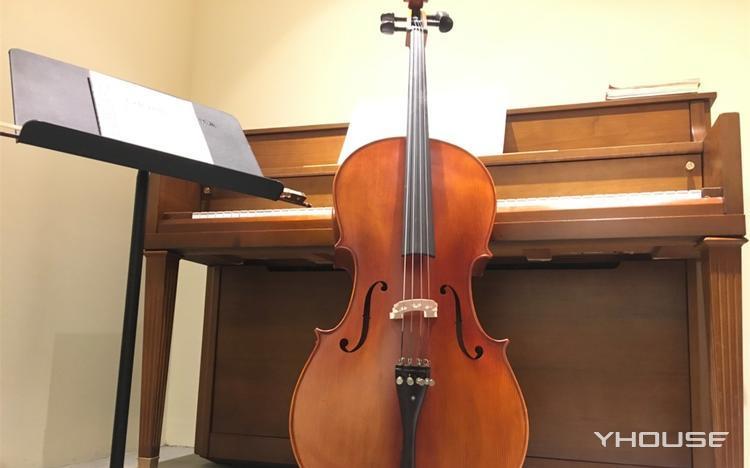 大提琴零基础 一对一体验课