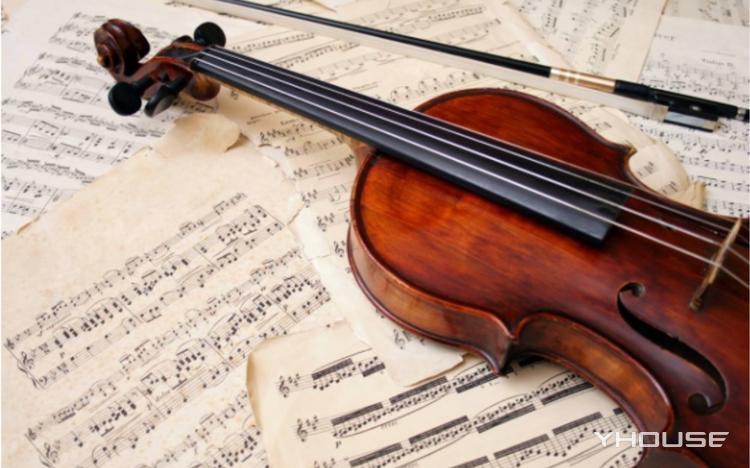 小提琴零基础 一对一体验课