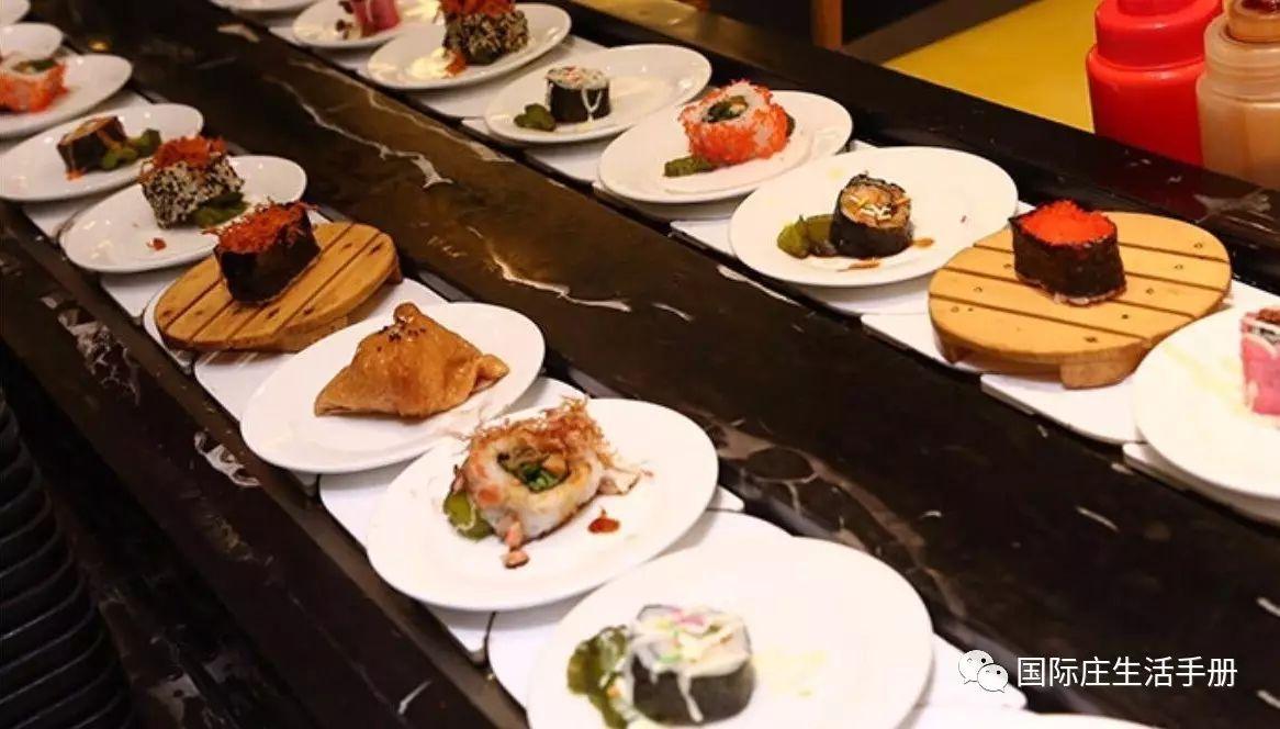 寿司刺身岛,巴西烤肉,谭府养生档,夏威夷烧烤,动感鸡尾酒,海鲜大排档