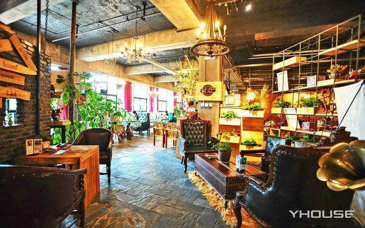 行者故事咖啡厅(汽车南站),咖啡厅,地址,电话-长沙-悦