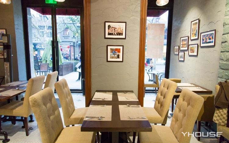 新曼葡式餐厅酒吧Sol & Mar Portuguese Cuisine