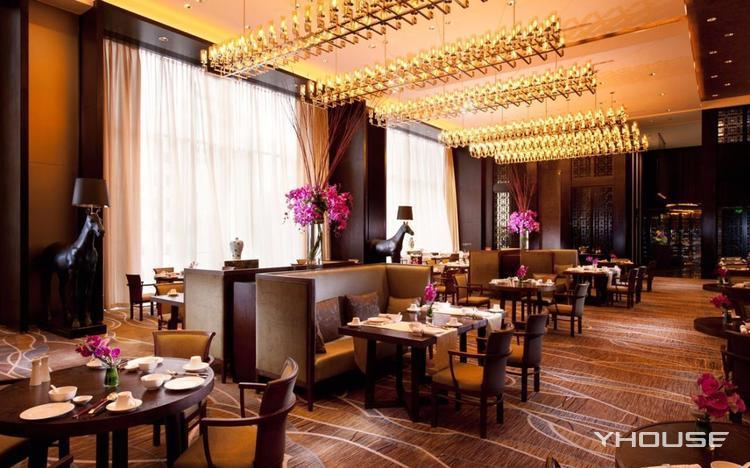 随轩中餐厅(广州天河希尔顿酒店内)