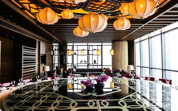 富力丽思卡尔顿·丽轩中餐厅