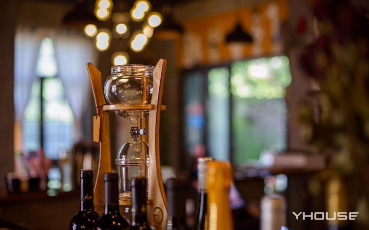 古库餐厅小酒馆-Retrobank Kitchen & Bar