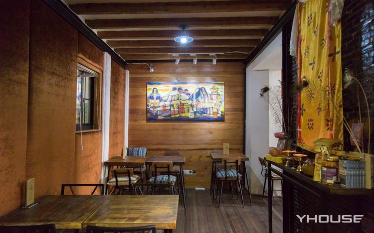 千诺咖啡&Chonor Café