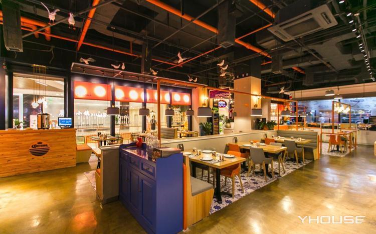 可罗嘉西餐厅(金狮店)