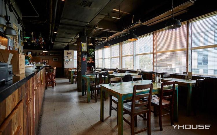 El Bodegon阿根廷秘鲁餐厅(常熟路店)