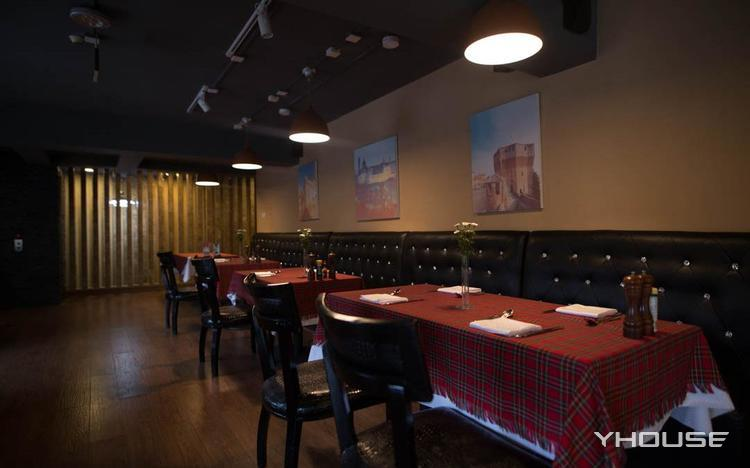 马尔凯意大利文化餐厅