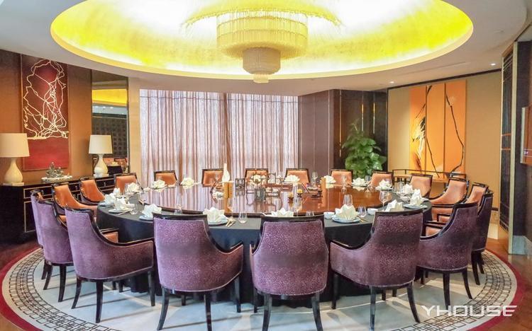 成都希尔顿酒店·御玺中餐厅
