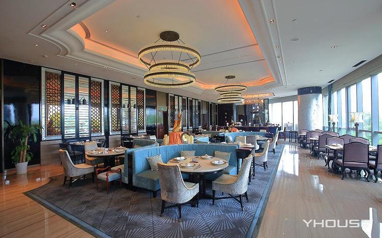 泛太平洋大酒店泰轩泰国餐厅