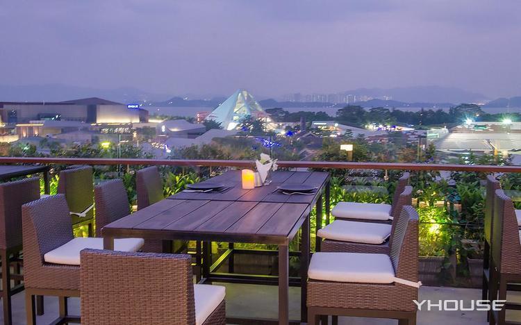 Future One Restaurant&Bar