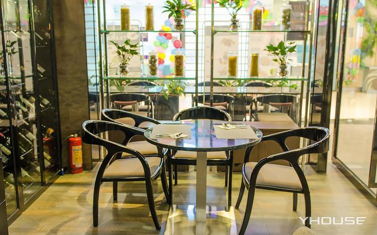 Minno(米诺意大利餐厅)