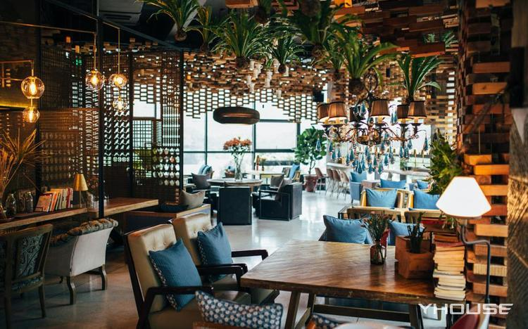 九栖(Cafe&Bar&Kitchen)