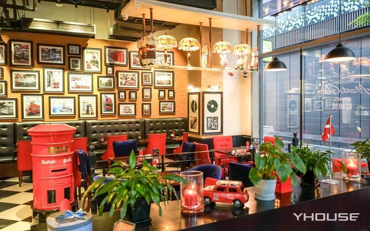 红邮筒餐厅