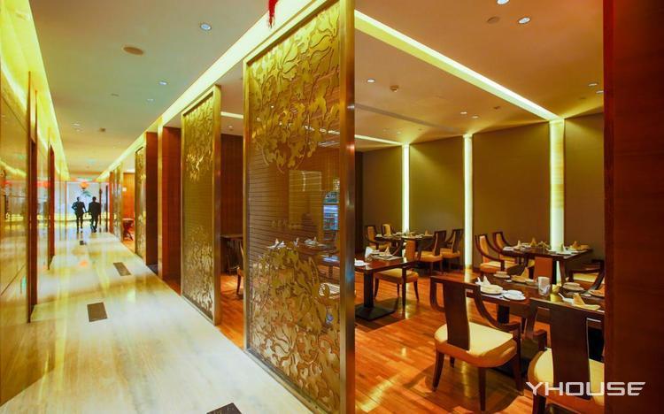 世园假日酒店(金谷汇中餐厅)