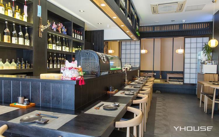 黑石日本料理