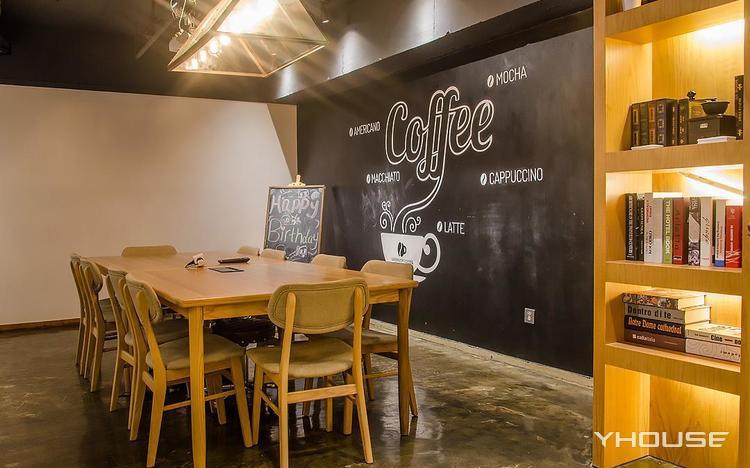 GREENJOY COFFEE(绿心怡咖啡)