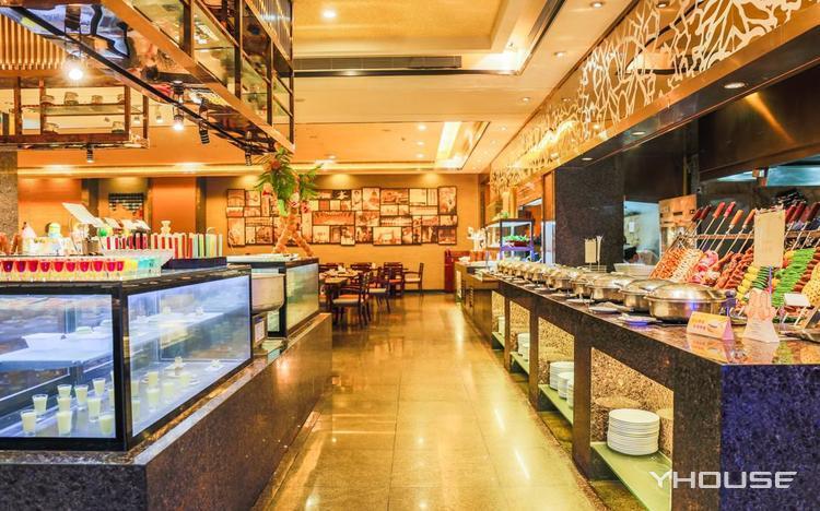 卡威尔酒店科芬园西餐厅