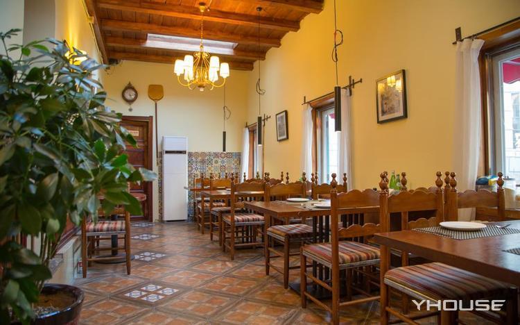 PIZZERIA(地中海西餐厅)