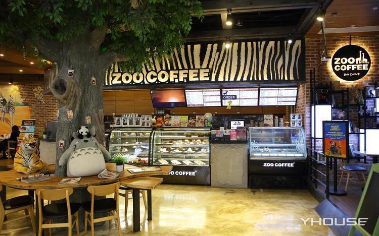 ZOO COFFEE(万象汇店)