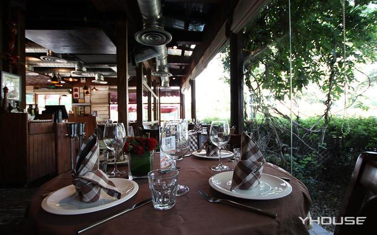 Mammamia意大利餐厅(苏州金鸡湖店)