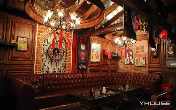 光阴的故事主题酒吧(中山广场店)