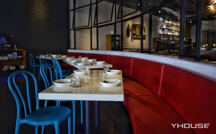 香兰印尼餐厅(珠江新城店)