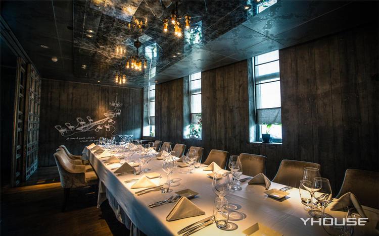 北京塔沃拉意大利餐厅 Tavola Italian Dining