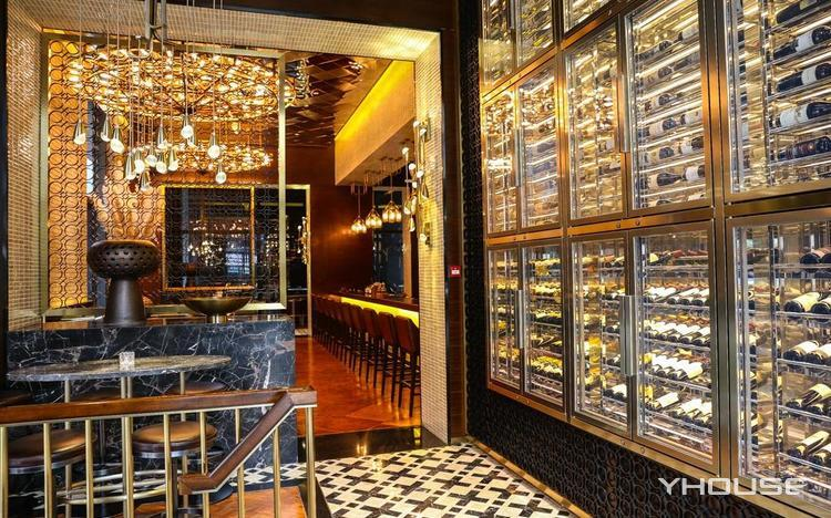 博舍·JING Bar 井酒吧