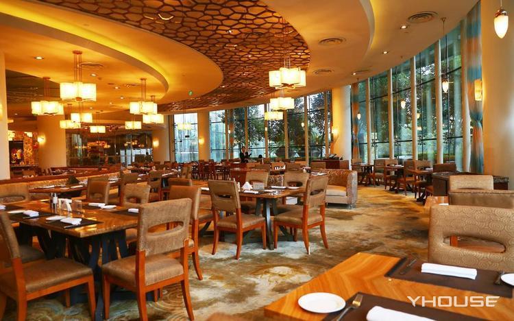 开元名都大酒店伊萨贝拉西餐厅(首南中路店)