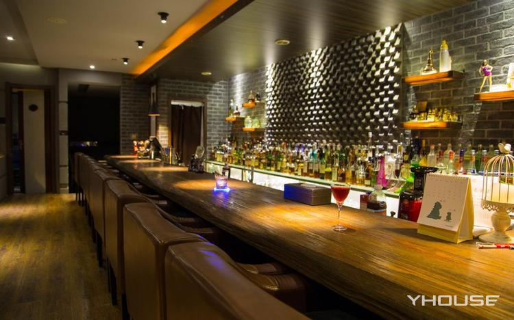 Lamp bar