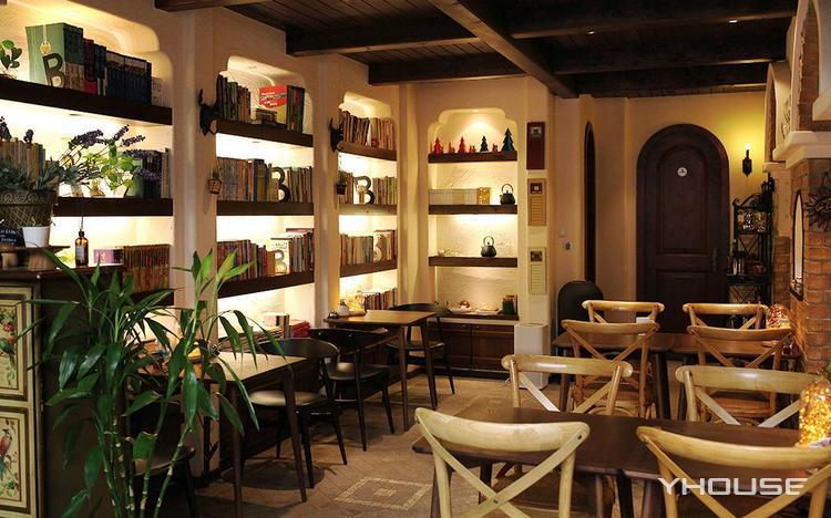 幻想旅行家咖啡馆