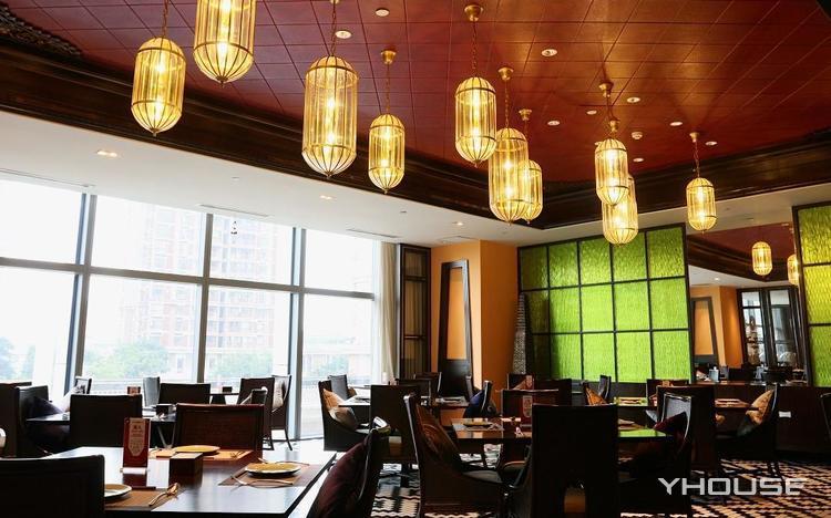 温德姆至尊豪廷大酒店泰国餐厅