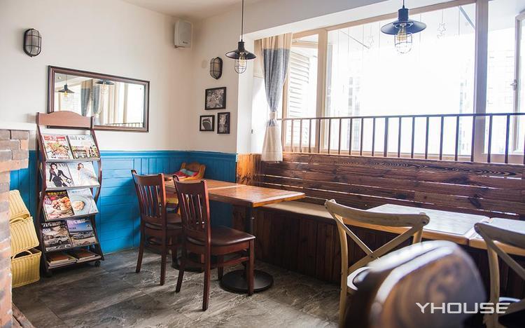 La casa babbo意大利餐厅(贵阳店)