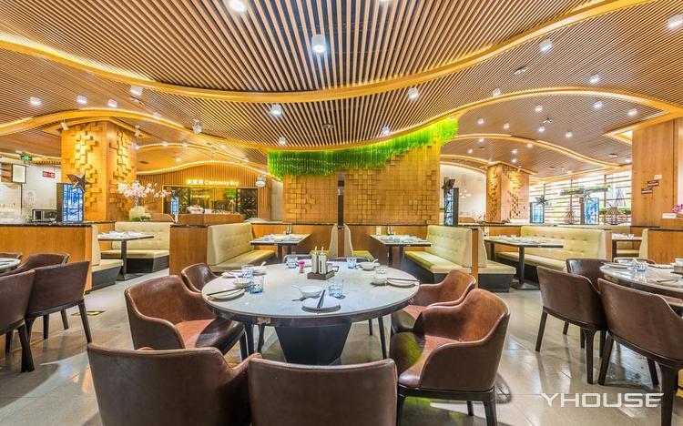 香港喜喜茶餐厅(三亚湾店)
