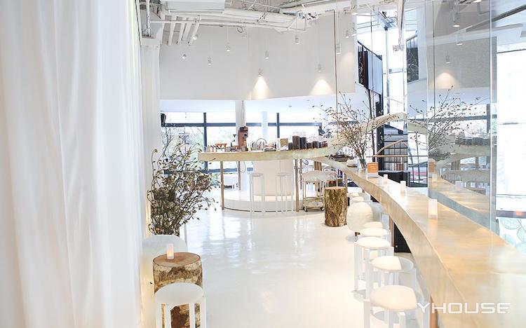 质馆咖啡 (新天地店)