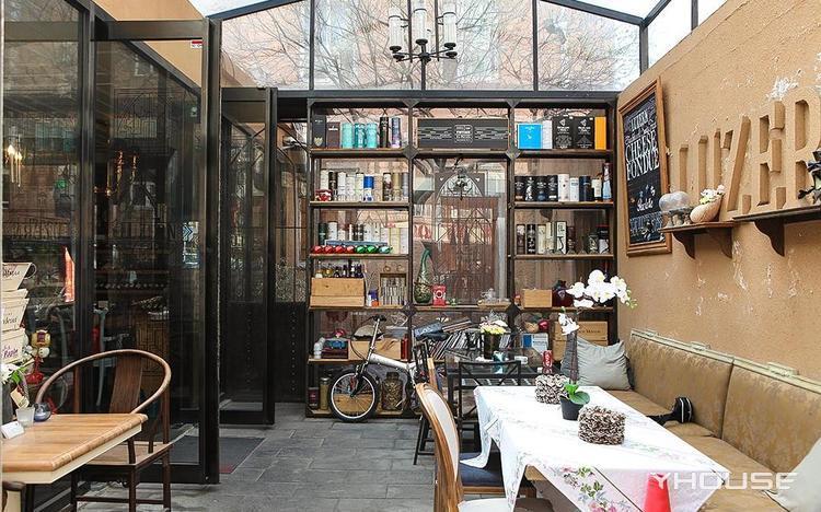 LUZERN 琉璃森林餐厅