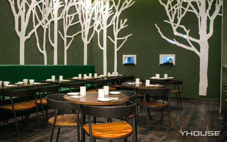 榴传马来西亚榴莲主题餐厅