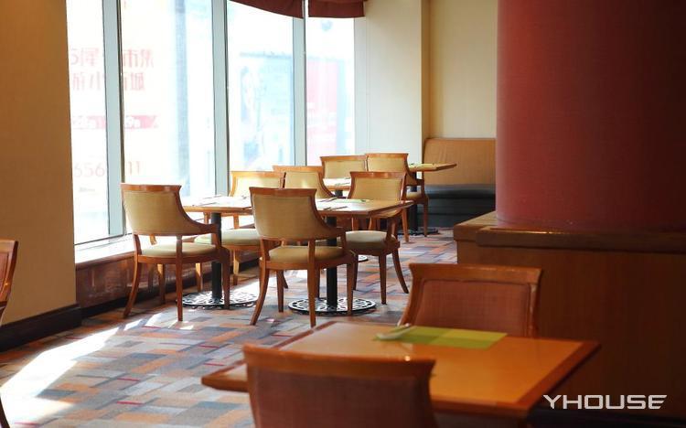 今旅酒店咖啡厅