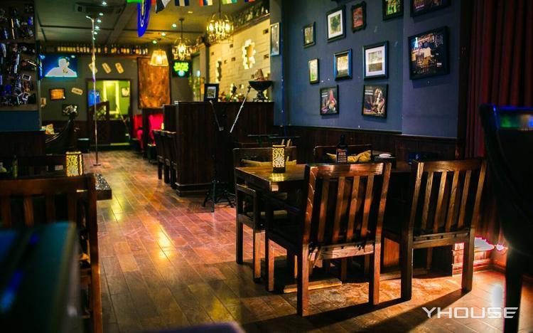 珑休闲吧(loong bar)
