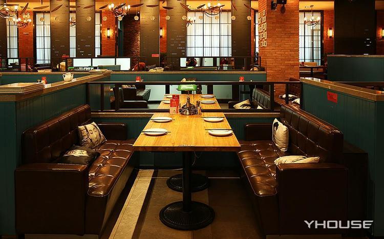 香港鼎珺茶餐厅(东大街店)