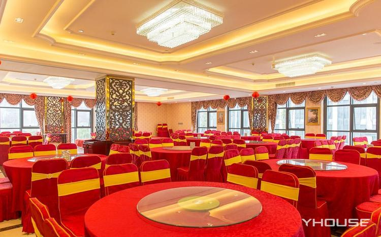 维也纳国际酒店(南京南站东麒路店)