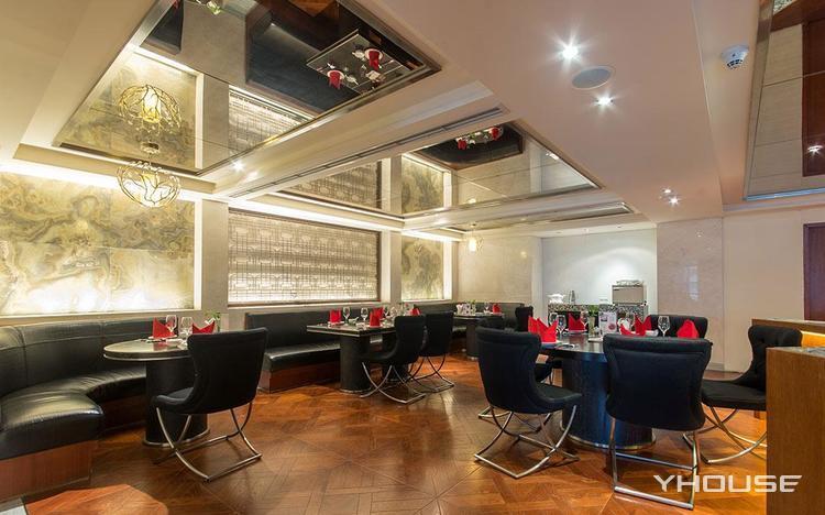南京涵月楼首丽斯酒店九九源中餐厅