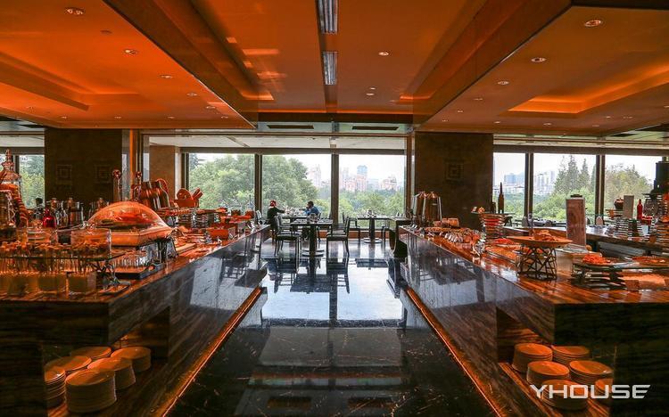 小南国花园酒店AdD全日制餐厅